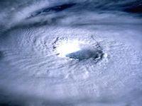 La pollution de l'air serait responsable de phénomènes cycloniques plus violents