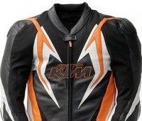 KTM propose une combarde pour le Combat...
