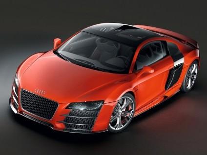 Audi: une hypercar est bien à l'étude !