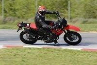 Actualité moto - Honda : L'hypermot' CRF250M arrive