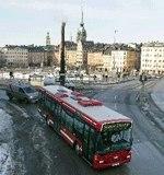 Villes européennes : Scania mise sur les carburants alternatifs