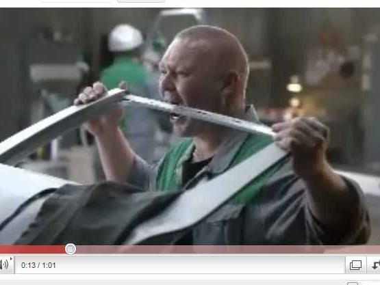 [Pub vidéo] les secrets de fabrication de la Skoda Fabia RS