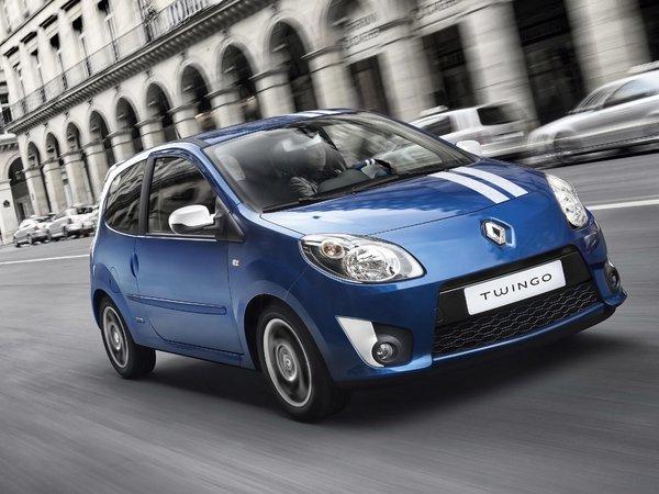 Renault étend sa griffe Gordini : bye bye les GT