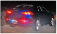Nouvelle Mitsubishi Lancer : shootée !