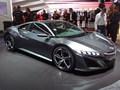 En direct de Genève 2013 - Honda NSX Concept : taibou !