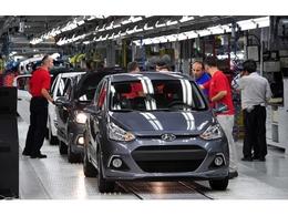 Hyundai a produit un million de véhicules en Turquie