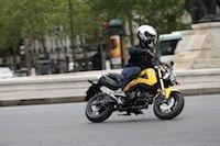 Essai Honda MSX 125 cm3 : la légende continue
