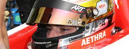 F3 Euro Série/Nürburgring: Jules Bianchi sur sa lancée