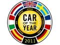 Voiture de l'année 2011 : les 7 finalistes