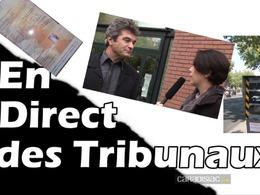 Vidéo - Un ancien propriétaire poursuivi pour une infraction réalisée avec un véhicule qu'il a vendu...