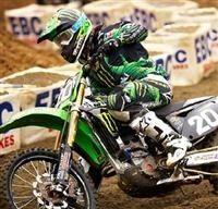 SX 2011 - Oakland : Broc Tickle triomphe et revient sur Hansen