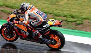 MotoGP - Allemagne J.2: Marc Márquez nous fait le grand huit