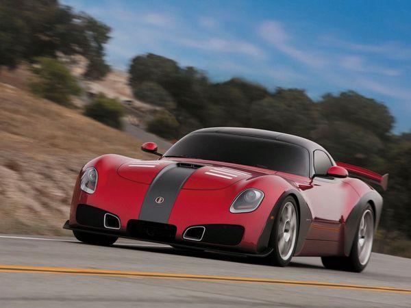 La nouvelle supercar américaine Devon GTX est exclusive et chère! (+1 vidéo)