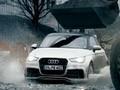 Vidéo - Un gymkhana en Audi A1 Quattro