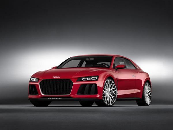 Audi conjuguera offensive produit et développement de l'offre TDI