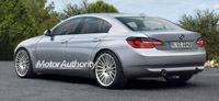 BMW 335 tii: rendez-vous fin 2011!