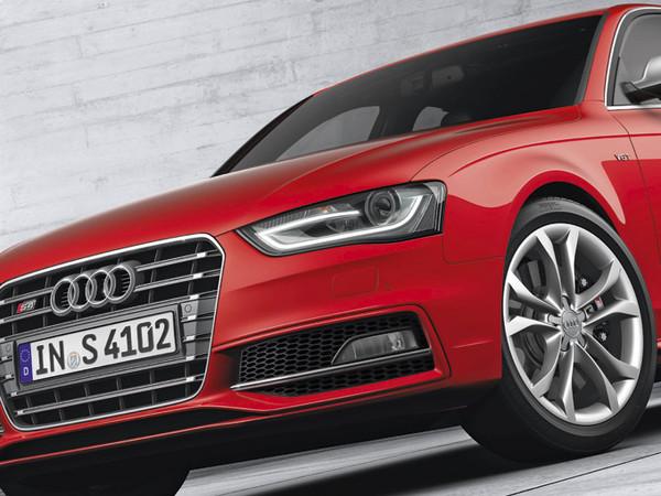 Audi comme BMW ? S-Tronic pour l'Europe, boîtes manuelles pour les USA ?