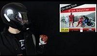Vidéo moto : Mehdiator revient en tueur de mamie !