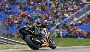 MotoGP - Allemagne J.2: Journée ratée pour Johann Zarco