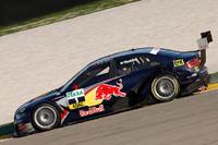 Essais DTM au Mugello: l'Audi A4 bien née, Prémat en verve