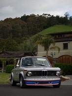 Les 25 ans du club BMW de Nouvelle-Zélande en images..