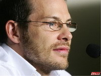F1: Villeneuve veut revenir !