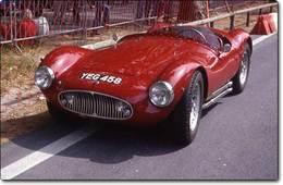 Maserati A 6G-54