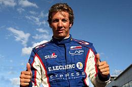 F2/Donington Park: 1ère victoire de Julien Jousse!