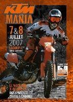 KTM Mania : Rendez-vous les 7 et 8 juillet