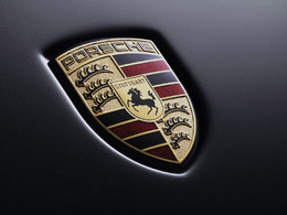 L'histoire des emblèmes de l'automobile: Porsche.