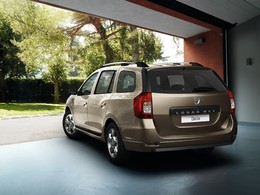 Renault Dacia vise le million en 2013