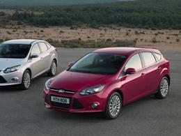 Ford lance une nouvelle gamme d'offres d'entretien pour les véhicules de plus de 5 ans