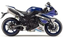 Moto GP: Yamaha au Grand Prix de France