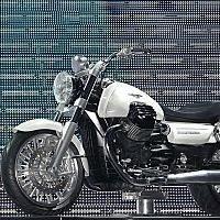 Nouveauté 2011 - Moto Guzzi: La California passe à 1 400cc