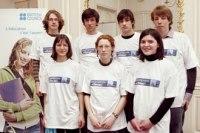 British Council : les Champions du Climat 2008