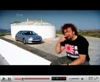 5th Gear essaye la Citroën C5, l'avis anglais en vidéo