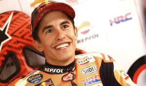 MotoGP - Allemagne J.3: Marquez dédie sa victoire à Nicky Hayden