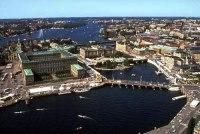 Suède : les véhicules écolos ont eu la cote en 2007