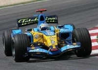Un second Grand Prix de F1 en Espagne ?