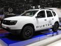En direct de Genève 2013 : Dacia Duster Aventure, la personnalisation low cost