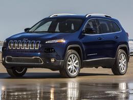 Aux USA, les ventes de SUV dépassent pour la première fois celles des berlines
