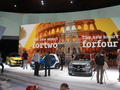 Le nouvelles Smart Fortwo et Forfour en vidéo