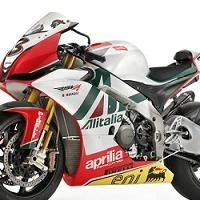 Superbike - Aprilia: Superbike et Rallye-Raid sont les priorités