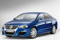 Officiel: VW Passat R36!