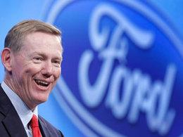 Midi Pile: Google veut être très Ford dans l'automobile