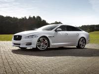 Jaguar XJ : Pack Sport et Speed Pack