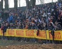 Pirelli s'impose à Montova…