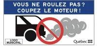 Québec : zoom sur le programme Coupez le moteur!