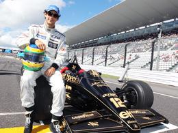F1 : Senna à la place de Trulli chez Lotus ?