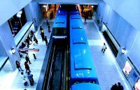 Québec : les transports en commun, une des priorités pour faire abandonner la voiture personnelle